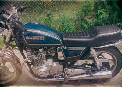 Franzi-Suzuki